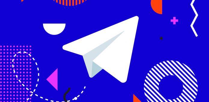 Льем трафик на телеграм