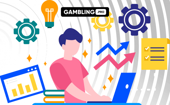 Заработать на азарте